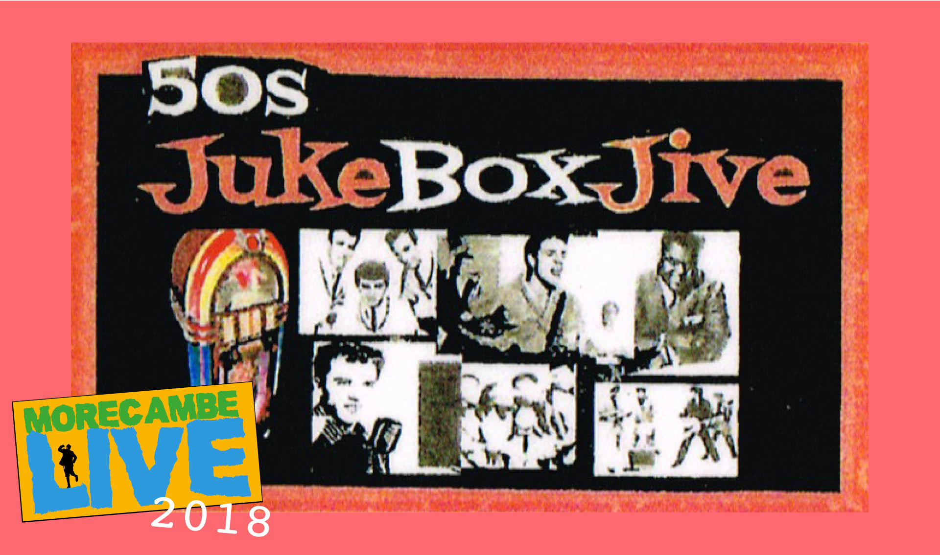 1960's Jukebox Jive