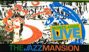 The Jazz Mansion